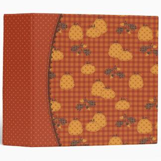 Carpeta de la cosecha 2,0 de la calabaza