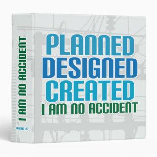 Carpeta de la creación: Planeado diseñado creado