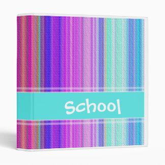 Carpeta de la escuela