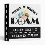 Carpeta de la foto de Roadtrip