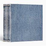 Carpeta de la impresión del dril de algodón