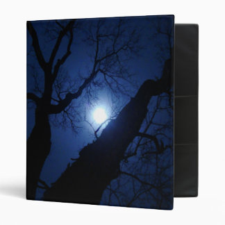 Carpeta de la Luna Llena del lobo