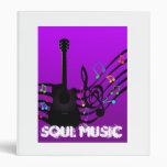 Carpeta de la música del alma