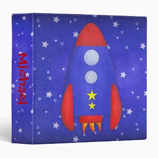 Carpeta de la nave de Rocket
