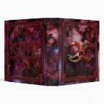 Carpeta de la nebulosa del infinito
