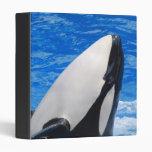 Carpeta de la orca