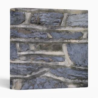 Carpeta de la pared de piedra (2)