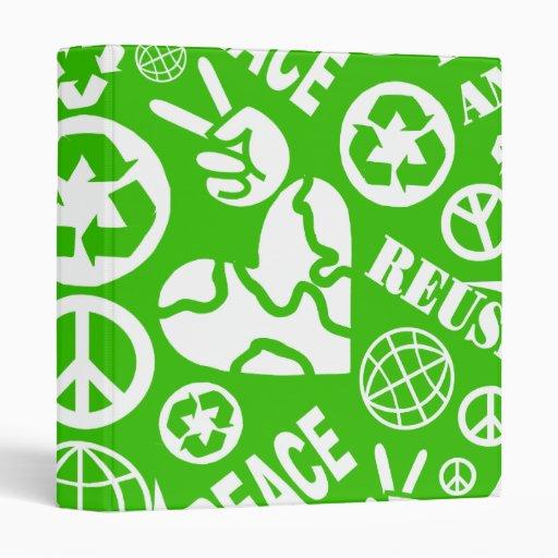 carpeta de la paz