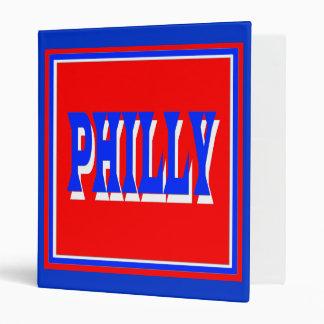 Carpeta de la Plaza Roja de Philly