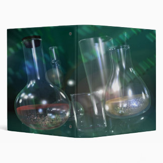 Carpeta de la química