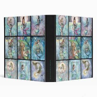 Carpeta de la sirena por Molly Harrison
