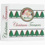 Carpeta de las Felices Navidad
