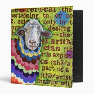 Carpeta de las ovejas