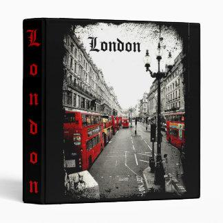 Carpeta de Londres