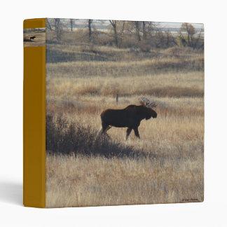 Carpeta de los alces de M0005 Bull