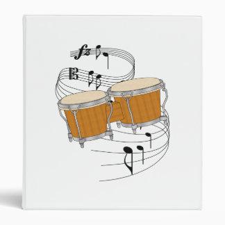Carpeta de los bongos