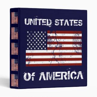 Carpeta de los Estados Unidos de América