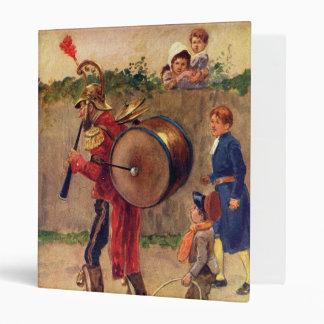 Carpeta de los Folktales