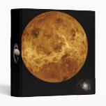 Carpeta de los planetas y de las estrellas