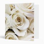Carpeta de los rosas blancos