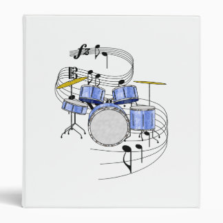 Carpeta de los tambores