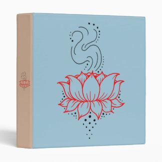 Carpeta de Lotus de la alheña
