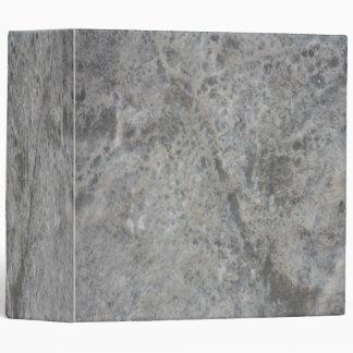 Carpeta de mármol áspera