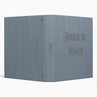 Carpeta de mujeres