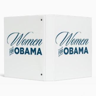 Carpeta de Obama de mujeres - no para Romney