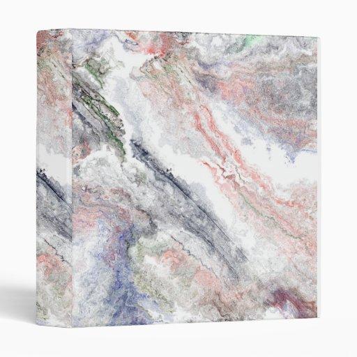 carpeta de piedra de mármol de la textura