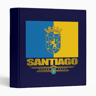Carpeta de Santiago
