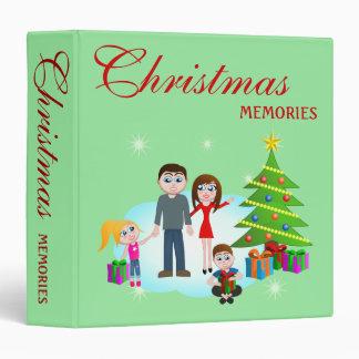 Carpeta del álbum del libro de recuerdos/de foto d