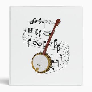 Carpeta del banjo