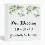 Carpeta del boda