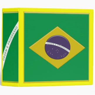 Carpeta del Brasil Ordem E Progresso