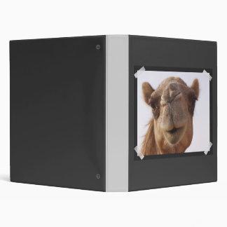Carpeta del camello