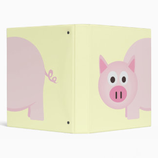 Carpeta del cerdo