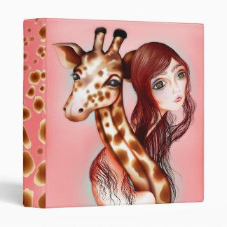 """Carpeta del chica de la jirafa"""