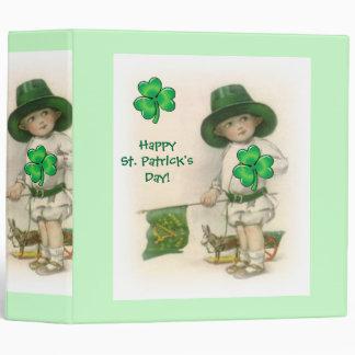Carpeta del día de St Patrick
