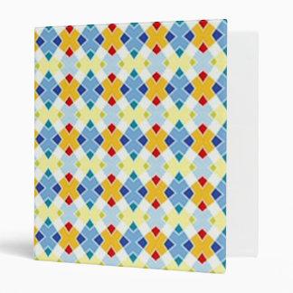 Carpeta del diamante del color