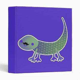 Carpeta del Gecko del bigote