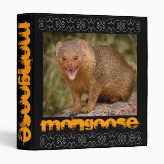 Carpeta del hurón del asesino de la mangosta