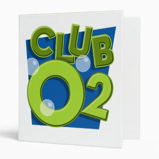 Carpeta del O2 del club