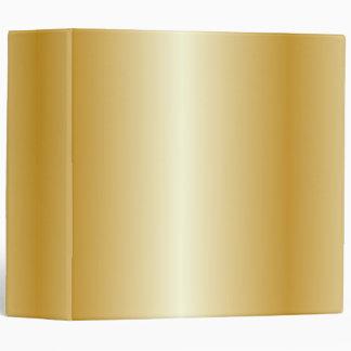 Carpeta del oro