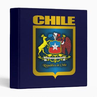 """""""Carpeta del oro de Chile"""" Carpeta 1"""""""