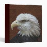 Carpeta del pájaro de Eagle
