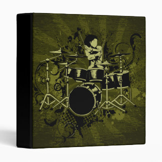 Carpeta del Percussionist