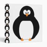 Carpeta del pingüino
