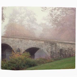 Carpeta del puente de Burnside