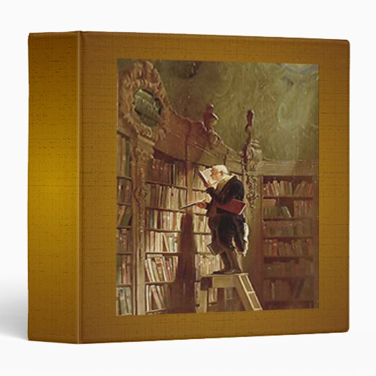 Carpeta del ratón de biblioteca